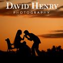 David Henry Photography Weddings Banner
