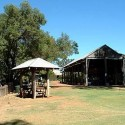 barn wedding perth