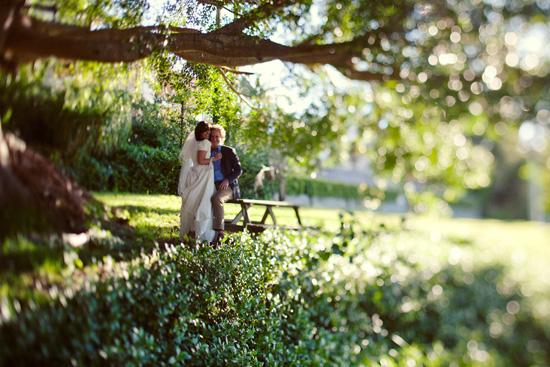 colourful backyard wedding382 Liz and Joels Fun Backyard Wedding