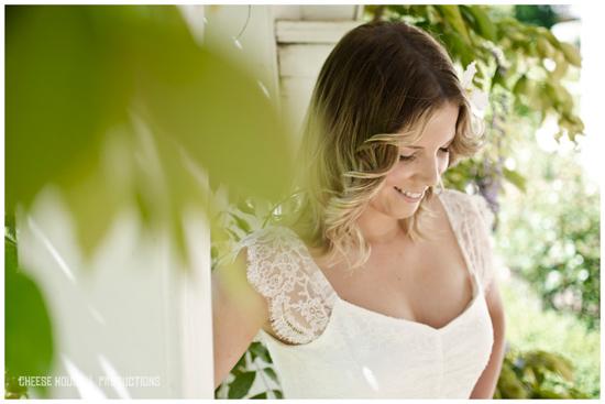 garden bridal inspiration003 Garden Bridal Inspiration