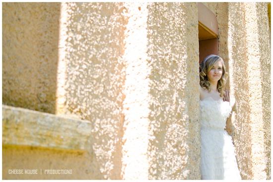 garden bridal inspiration007 Garden Bridal Inspiration