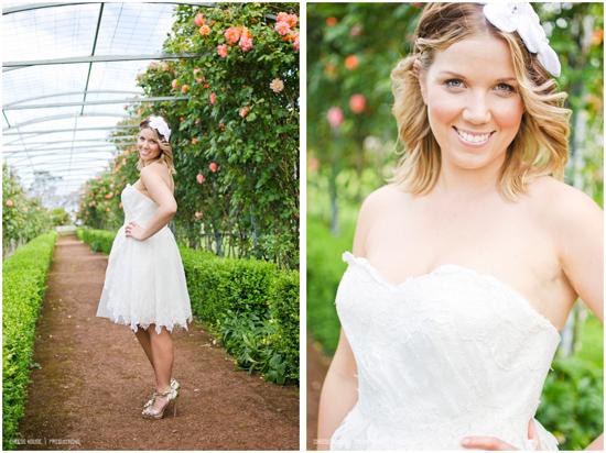 garden bridal inspiration009 Garden Bridal Inspiration