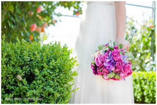 garden bridal inspiration011 Garden Bridal Inspiration