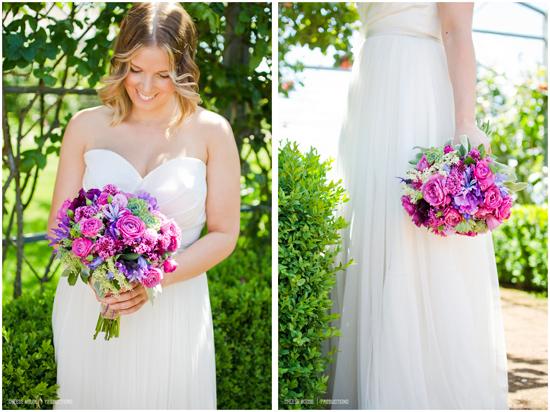 garden bridal inspiration014 Garden Bridal Inspiration
