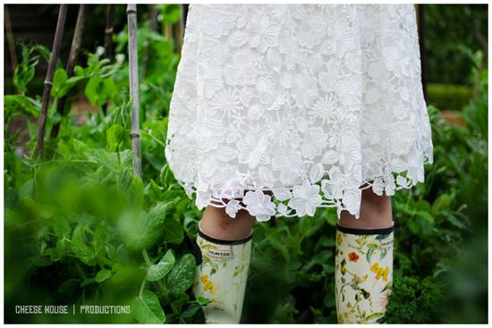 garden bridal inspiration016 Garden Bridal Inspiration