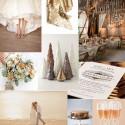 gold-wedding-inspiration-board