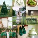 green-wedding-inspiration-board