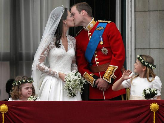 kate middleton prince william 2011 Celebrity Wedding Countdown