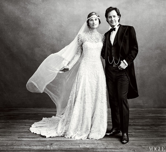 lauren bush david lauren wedding 2011 Celebrity Wedding Countdown
