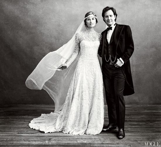 lauren bush david lauren wedding 2011 Celebrity Wedding Countdown