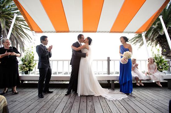 Jeff hussey wedding