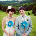 paper pinwheel wedding710