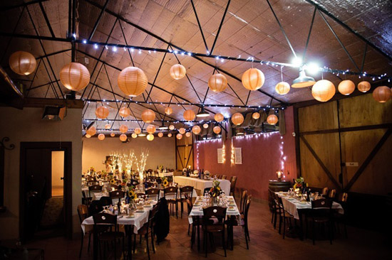 perth barn wedding venue Rustic Western Australia Wedding Venues