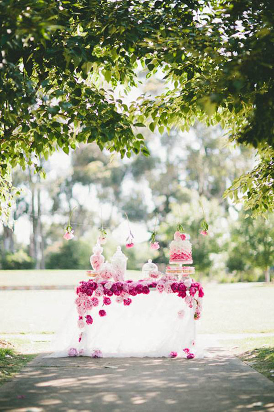pink peonies wedding inspiration004 Pink Peonies Wedding Inspiration