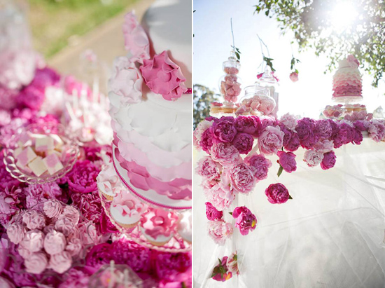 pink peonies wedding inspiration009 Pink Peonies Wedding Inspiration