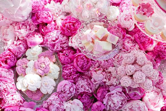 pink peonies wedding inspiration018 Pink Peonies Wedding Inspiration