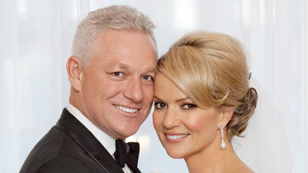 sandra sully main 2011 Celebrity Wedding Countdown