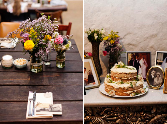vintage perth wedding Claire and James Romantic Vintage Wedding