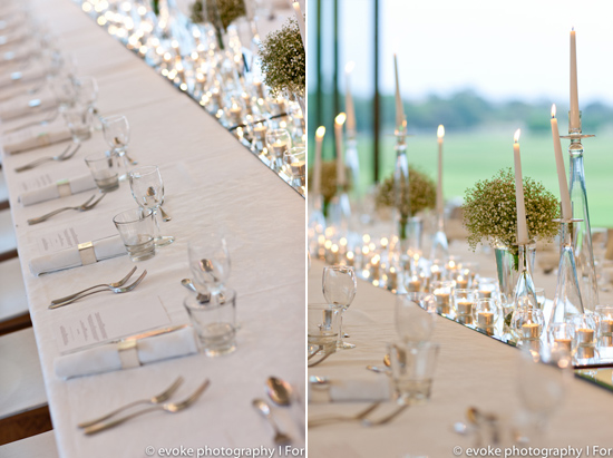 wedding table inspiration Wedding Centrepiece Inspiration