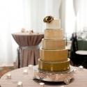 Ombre Wedding Cakes001
