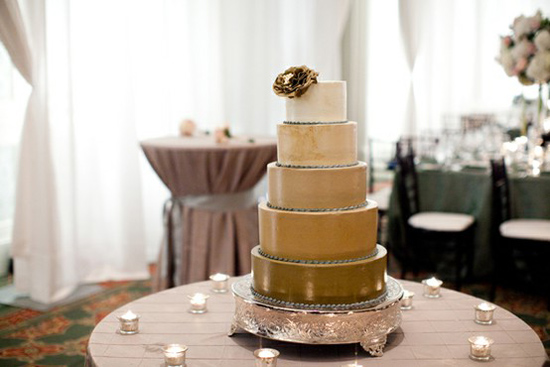 Ombre Wedding Cakes001 Ombre Wedding Cakes