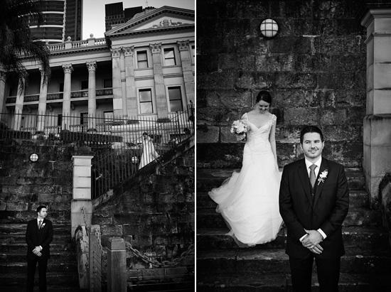 elegant brisbane wedding007 Melissa and Marcs Elegant Brisbane Wedding