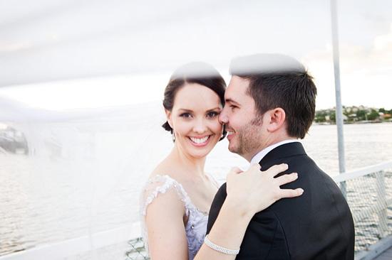 elegant brisbane wedding060 Melissa and Marcs Elegant Brisbane Wedding
