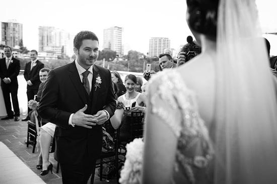 elegant brisbane wedding075 Melissa and Marcs Elegant Brisbane Wedding