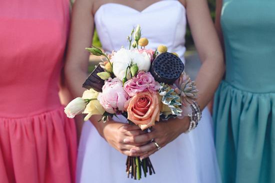 endless summer wedding inspiration018 Endless Summer Wedding Inspiration