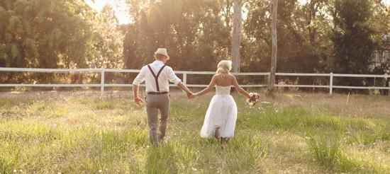 endless summer wedding inspiration021 Endless Summer Wedding Inspiration
