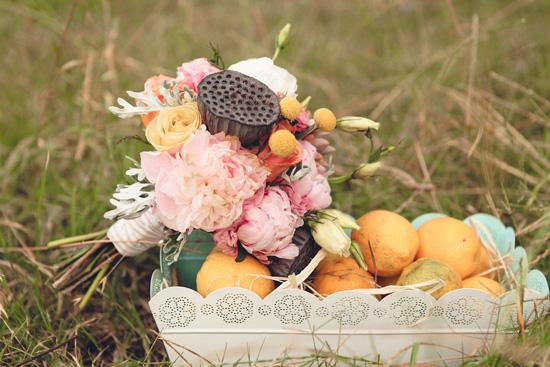 endless summer wedding inspiration036 Endless Summer Wedding Inspiration