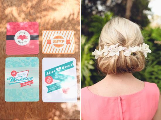 endless summer wedding inspiration044 Endless Summer Wedding Inspiration