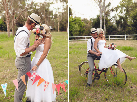 endless summer wedding inspiration051 Endless Summer Wedding Inspiration