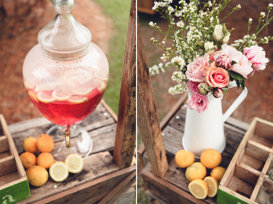 endless summer wedding inspiration052 Endless Summer Wedding Inspiration