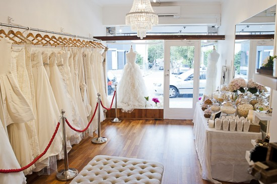 PBN SavvyLaunch001 e1328656209768 Savvy Brides Boutique Opening