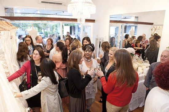 PBN SavvyLaunch099 e1328655665866 Savvy Brides Boutique Opening