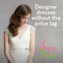 Savvy Brides Bride banner