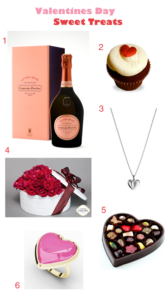 Valentines Day traditional Gifts Valentines Day Sweet Treats Traditional