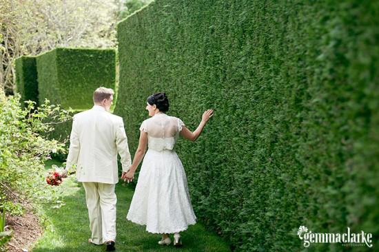 WendyAnthony Wedding 317 550x3661 Anthony and Wendys Southern Highlands Wedding