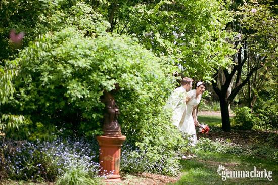 WendyAnthony Wedding 354 550x3661 Anthony and Wendys Southern Highlands Wedding