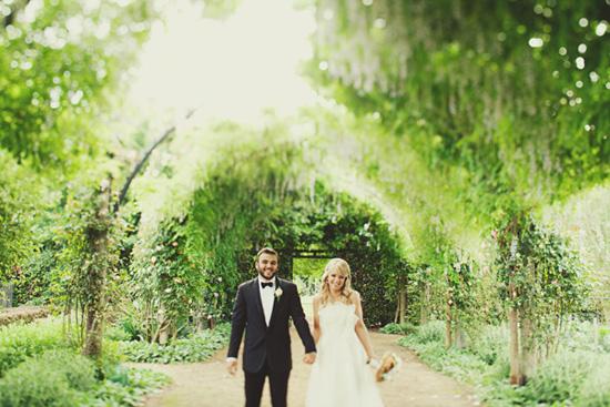 Ten Garden Wedding Venues In Victoria beautifulgardenwedding040