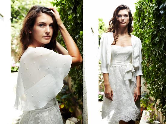 "bridal accessories by kristi bonnici001 Kristi Bonnici ""Sometimes A Whisper Is Enough"" Bridal Accessories Collection"