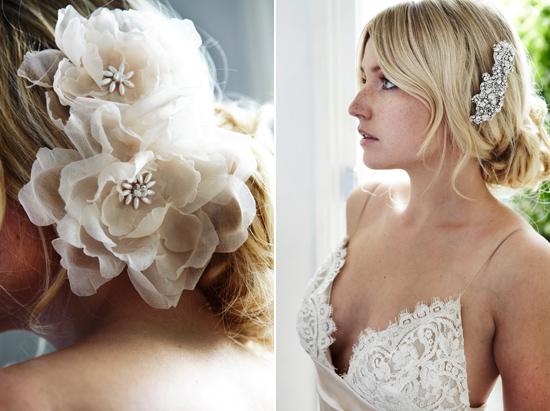 "bridal accessories by kristi bonnici005 Kristi Bonnici ""Sometimes A Whisper Is Enough"" Bridal Accessories Collection"
