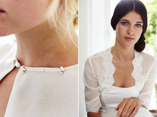 "bridal accessories by kristi bonnici007 Kristi Bonnici ""Sometimes A Whisper Is Enough"" Bridal Accessories Collection"