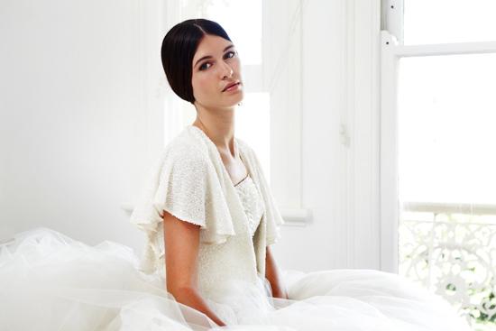 "bridal accessories by kristi bonnici011 Kristi Bonnici ""Sometimes A Whisper Is Enough"" Bridal Accessories Collection"