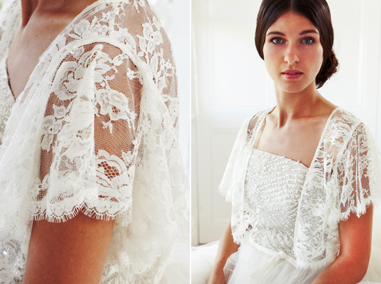 "bridal accessories by kristi bonnici012 Kristi Bonnici ""Sometimes A Whisper Is Enough"" Bridal Accessories Collection"