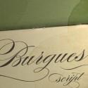 burgues script