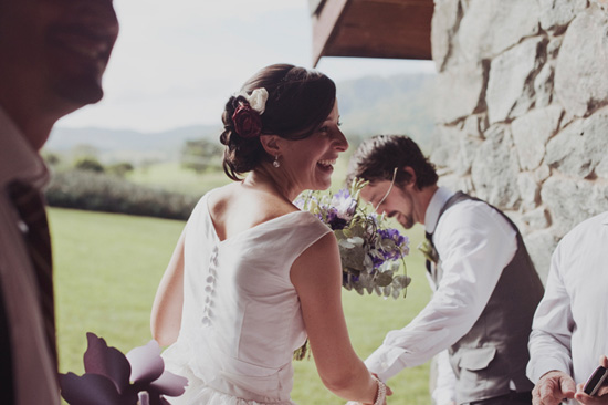 ecelctic country wedding016 Tamar and Glens Eclectic Country Wedding