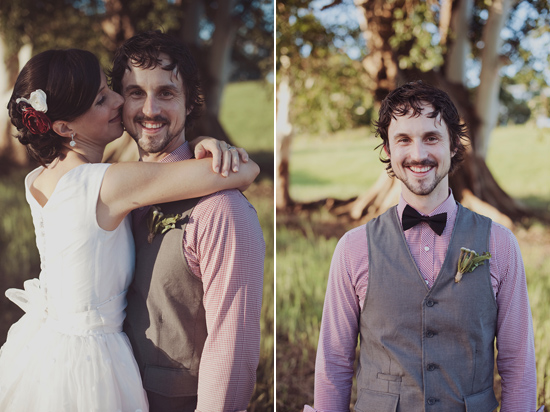 ecelctic country wedding143 Tamar and Glens Eclectic Country Wedding