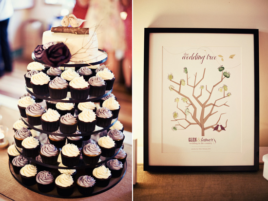 ecelctic country wedding144 Tamar and Glens Eclectic Country Wedding